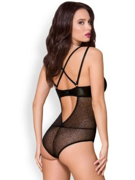 OBSESSIVE - 859-TED-1 TEDDY S/M