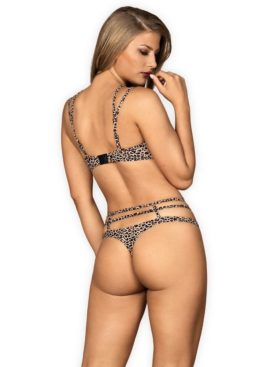 OBSESSIVE - SELVY THONG S/M