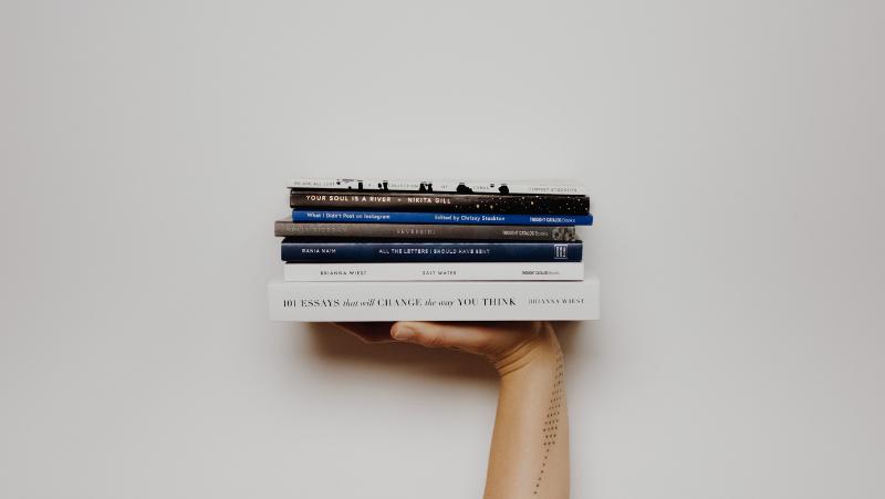 Top 5 de libros o sagas de Literatura Erótica de Katty Blog