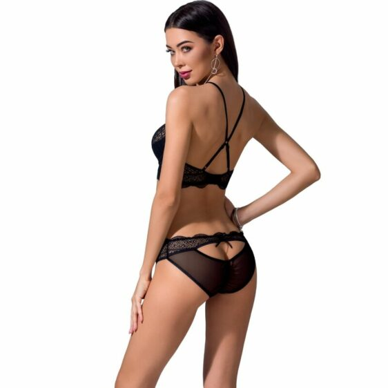 PASSION YONA TWO PIECES SET S/M